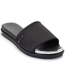 Briley Slide Sandals