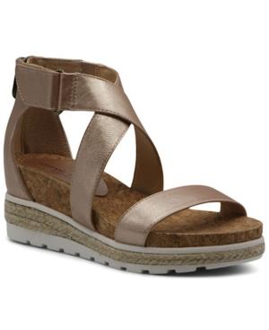 Women's Cecilia-1 Sport Sandals Women's Shoes