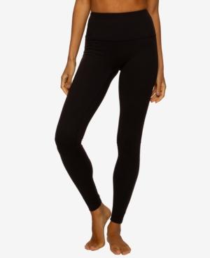 High-Waist Loungewear Leggings