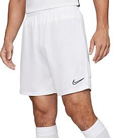 Men's Dri-FIT Academy Knit Soccer Shorts