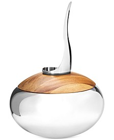 Nambe Barware Scoop Ice Bucket