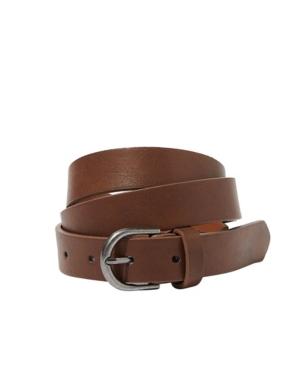 Men's Slim Line Belt