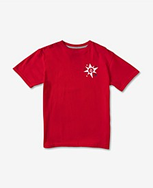 Little Boys Morter Youth T-shirt