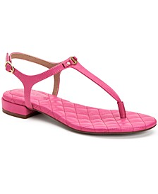 Carinna Flat Sandals, Created for Macy's