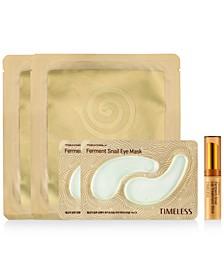5-Pc. Timeless Ferment Snail Set