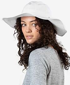 Women's Poolside Full Brimmed Sun Hat