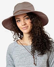 Women's Mina Full Brimmed Sun Hat