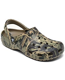Men and Women Classic Clogs from Finish Line
