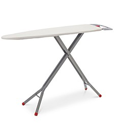 Deluxe Silver Ironing Board