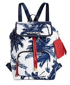 Tammy Recycled Nylon Backpack