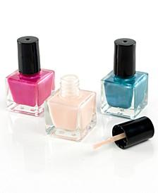 3-Pc. Nail Polish Set, Created for Macy's