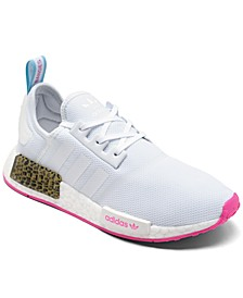 Big Girls NMD_R1 Casual Sneakers from Finish Line