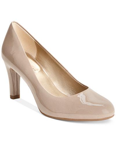 Macys Bandolino Womens Shoes