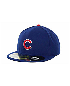 New Era Chicago Cubs Authentic Collection 59FIFTY Hat