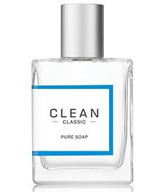 Classic Pure Soap Eau de Parfum Spray, 2-oz.