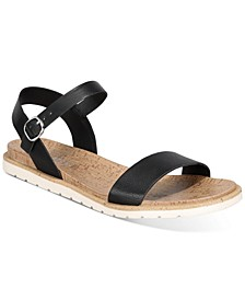 Mattie Flat Sandals, Created for Macy's