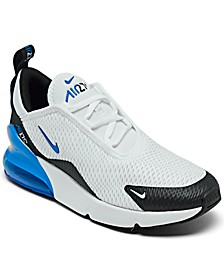 Little Boys Air Max 270 Casual Sneakers