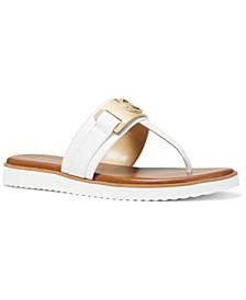 Briar Thong Sandals
