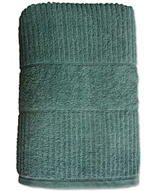 """CLOSEOUT! Soft Solutions Cotton 27"""" x 54"""" Bath Towel, Created for Macy's"""