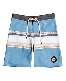 Big Boys Sun Faded Youth Board Shorts