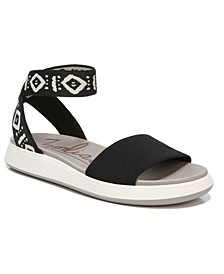 Women's Cyprus Ankle Straps Sandals