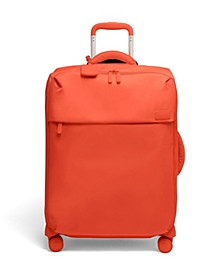 """New Plume 24"""" Spinner Suitcase"""