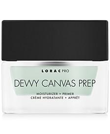Dewy Canvas Prep Moisturizer + Primer, 1.7-oz.