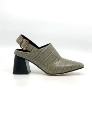 Women's Sling Croco Shooties Women's Shoes