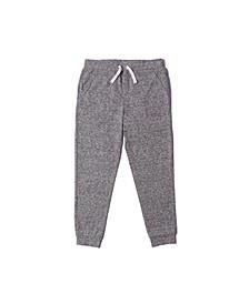 Toddler Girls Basic Lightweight Sweatpant