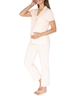Women's Dreamy Time Pajama Butterfly Romper Set