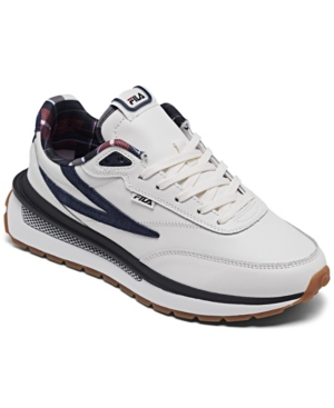 Fila Suedes WOMEN'S RENO CASUAL SNEAKERS FROM FINISH LINE