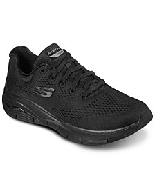 Women's Arch Fit - Big Appeal Arch Support Walking Sneakers from Finish Line