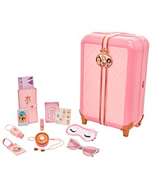 Style Collection Play Suitcase