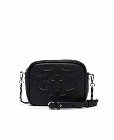 Women's Taylor Leather Crossbody