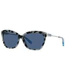 Women's Sunglasses, HC8305 57 L1168
