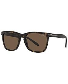 Men's Halifax Sunglasses, MK2145 55