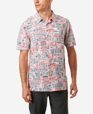 Men's Americana Shirt
