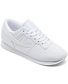 Women's Machu Casual Sneakers from Finish Line