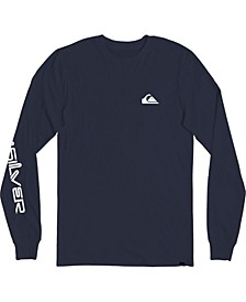 Men's Omni Long Sleeve T-shirt