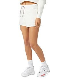Women's Zappa High-Rise Shorts