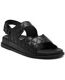 Liyana Footbed Sandals, Created for Macy's