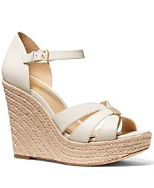 Women's Maggie Espadrille Wedge Sandals