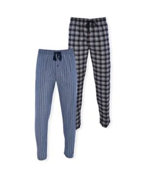 Men's Stretch Woven Sleep Pants