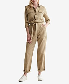 Women's Out Of Town Jumpsuit