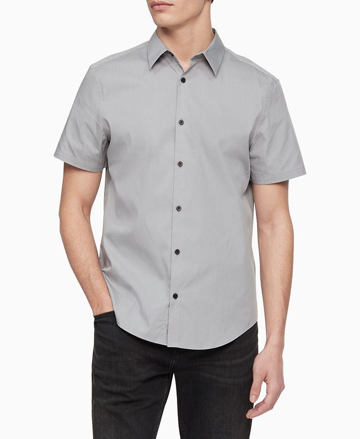 Calvin Klein - Men's Shirt