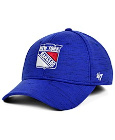 New York Rangers Staunton Contender Cap