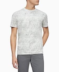 Men's Liquid Touch Graphic T-Shirt