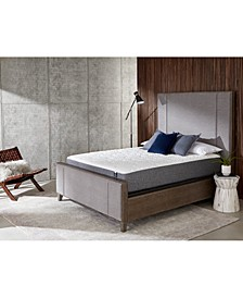 """by Aireloom Solace 12"""" Plush Mattress- Twin, Created for Macy's"""