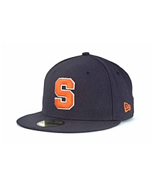 Syracuse Orange 59FIFTY Cap