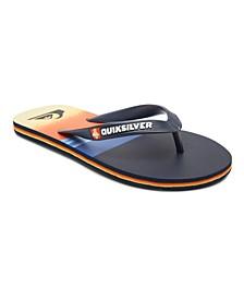 Men's Molokai Panel Flip-Flops